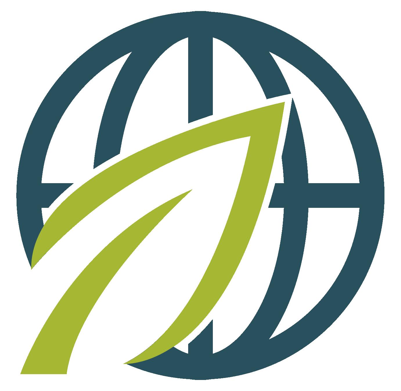 Globe Icon - transp BG