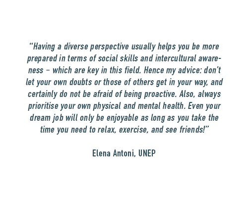 Elena quote